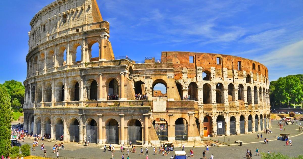 Colosseo 2